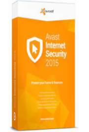 Avast! Pro Antivirus,Internet Security & Premier